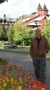 Pedar Vancouver 2009